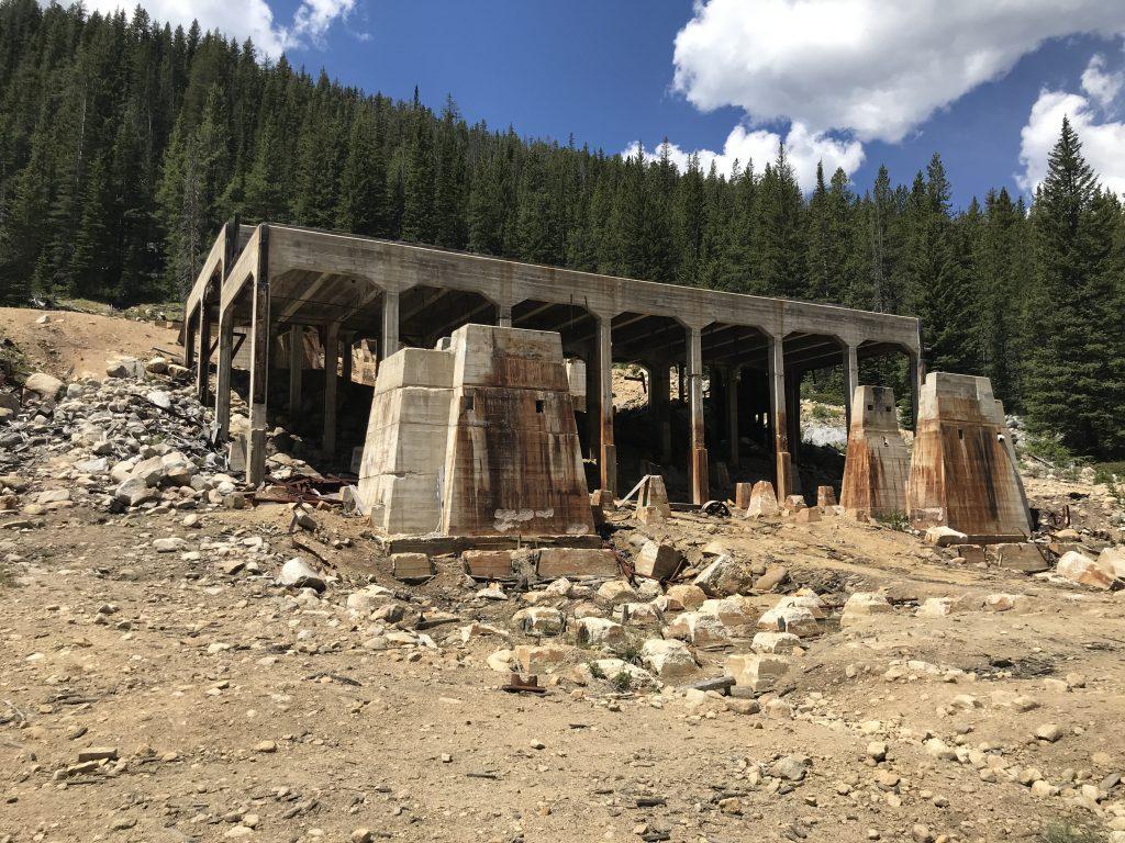 Elkhorn Mill 2020